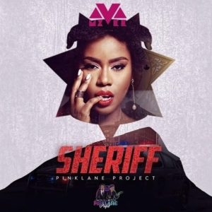 MzVee - Sheriff (PinkLane Project)